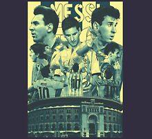 La Casa Que Messi Construyo argentina T-Shirt