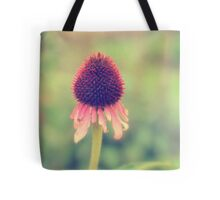 Beauty Fading ~ Flower. Tote Bag
