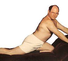 Seinfeld - Timeless Art of Seduction by Baskervillain
