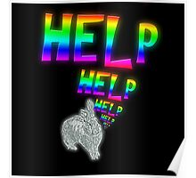 Help me! Poster