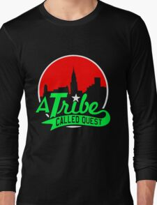atcq 2 Long Sleeve T-Shirt