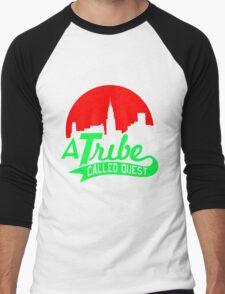 atcq 2 Men's Baseball ¾ T-Shirt
