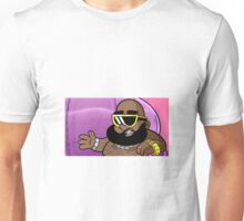 Rick Ross Unisex T-Shirt