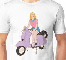 Highway To Hell With Style Unisex T-Shirt