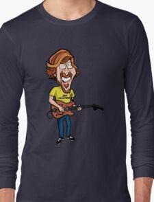 Trey Anastasio (Phish) Long Sleeve T-Shirt