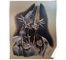 Witch King | The Lord of the Rings Poster