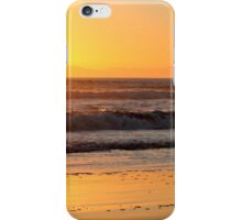 Ventura Sunset iPhone Case/Skin