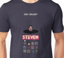 Gem Select - Steven Unisex T-Shirt