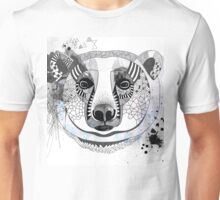 White bear Unisex T-Shirt
