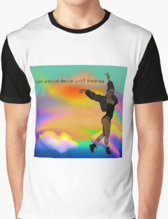 Tarryn TNT Graphic T-Shirt