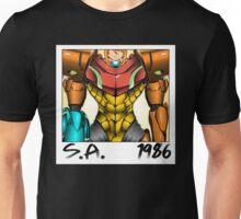 1986 Unisex T-Shirt
