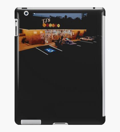 Fogell in Wonderland iPad Case/Skin
