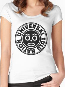 zulu 3 Women's Fitted Scoop T-Shirt
