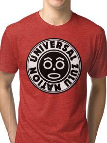 zulu 3 Tri-blend T-Shirt