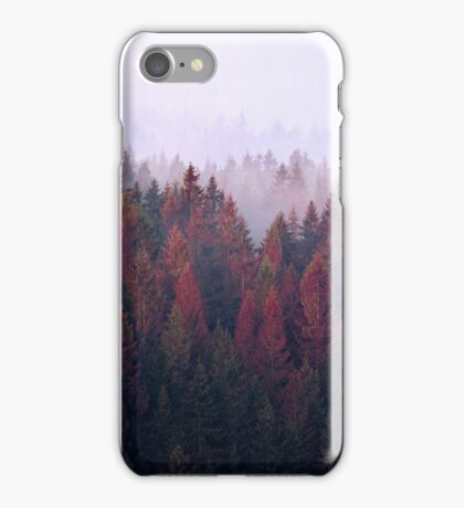 The Ridge iPhone Case/Skin