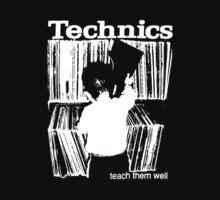 technics 1 by freshcolega