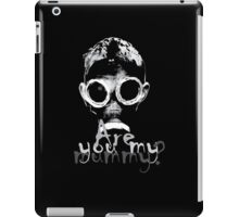 Are you my mommy? V1 iPad Case/Skin