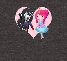 Marceline and Princess Bubblegum - Adventure Time Unisex T-Shirt