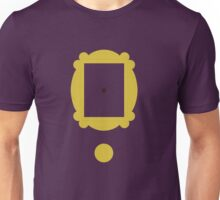 Friends - Monica's flat door frame Unisex T-Shirt