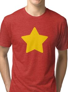 Universe Star Cartoon Tri-blend T-Shirt