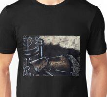 Souls Retrieved Unisex T-Shirt