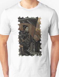 Cassandra Tarot Card 1 T-Shirt