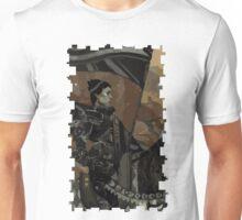 Cassandra Tarot Card 1 Unisex T-Shirt