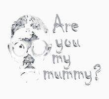 Are you my mommy? V3 Kids Clothes
