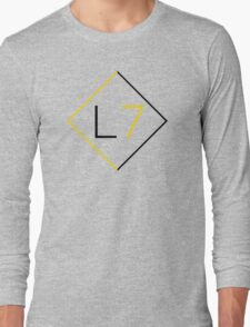 The Sandlot Movie - L7 Long Sleeve T-Shirt