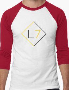 The Sandlot Movie - L7 Men's Baseball ¾ T-Shirt