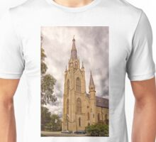 The Soul Of The Campus Unisex T-Shirt