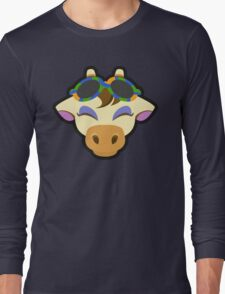GRACIE ANIMAL CROSSING Long Sleeve T-Shirt