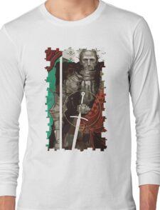 Cullen Tarot Card Long Sleeve T-Shirt