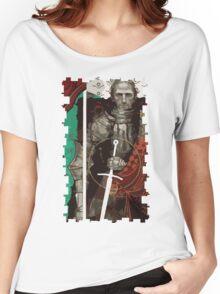 Cullen Tarot Card Women's Relaxed Fit T-Shirt