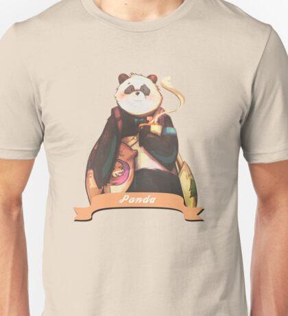 Panpan Unisex T-Shirt