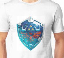link's shield Unisex T-Shirt