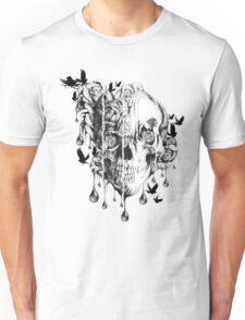 Melt down Unisex T-Shirt