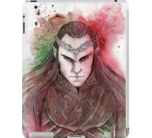 Lord Elrond iPad Case/Skin