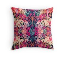 Loves me maybe Throw Pillow