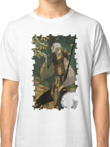 Solas Tarot Card 1 Classic T-Shirt