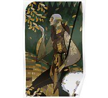 Solas Tarot Card 1 Poster