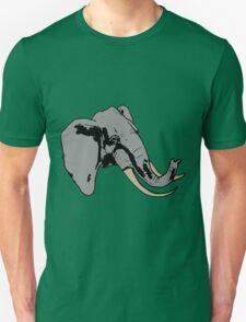 SAVE THE ELEPHANT-2 T-Shirt