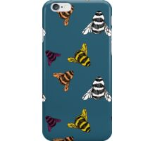Bumble Bee iPhone Case/Skin