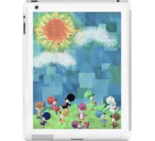 All Yoshi iPad Case/Skin