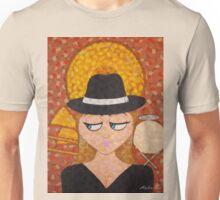 Jenni Rivera Boquita Unisex T-Shirt