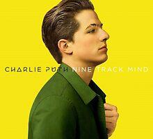 Nine Track Mind Merchandise by ShaunSivan