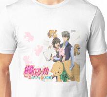 Junjou Romantica  Unisex T-Shirt