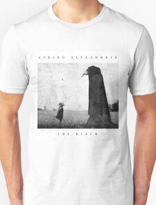Asking Alexandria The Black T-Shirt