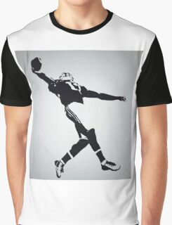 The Catch - Odell Beckham Jr Graphic T-Shirt