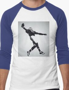 The Catch - Odell Beckham Jr Men's Baseball ¾ T-Shirt